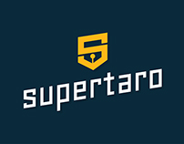 Supertaro :: Creative House