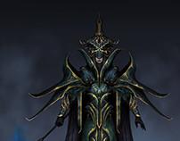 Cult Sorcerer