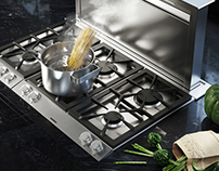 Kitchen Appliance - Teaser (full CGI)