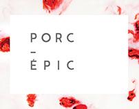 Porc-épic