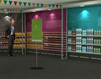 BTL - Supermercado de Inversión Old Mutual Colombia