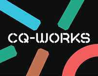 CQ-Works | Co Working Space