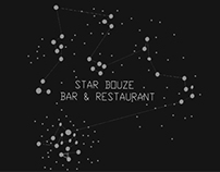 STAR DOUZE BAR & RESTAURANT 十二星座酒吧餐厅