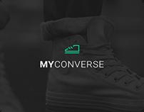 MYCONVERSE