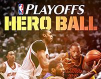 15 NBA on TNT Playoffs: Hero Ball