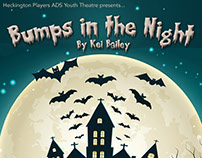 Bumps in the Night 2016 Program