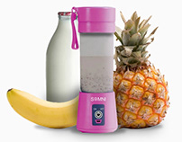 Portable Blenders – Uses and Importance