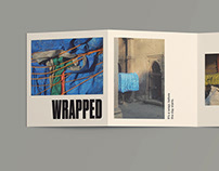Wrapped | Photobook