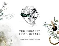 The Greenery Goddess Myth
