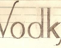 Vodkart® Logo