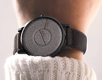Time Tag_Watch