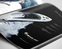 Advertising Revolver Boats