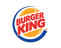 Burger King - Billboard Campaign and Branding