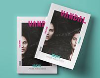 VANDAL Magazine