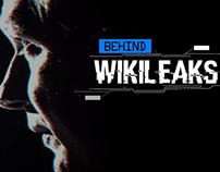 Behind Wikileaks