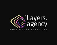 Layers.Agency logo