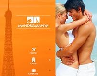 Intro Travel Agency Mandromanya