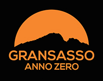 GRANSASSO ANNOZERO - Corporate identity