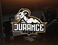 nDurance | Branding