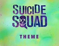 Suicide Squad - Theme