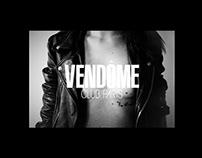 Sorry Mom x Vendôme Club: 50 CENT birthday party