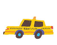 - taxi -