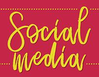 Social Media I Agência Onzee