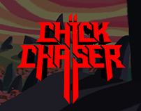 CHICK CHASER - trailer
