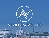 Logo- Aeolium Vellus