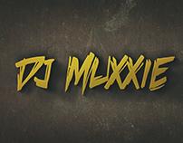 Logo DJ Muxxie