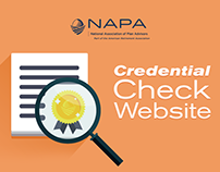 NAPA Credential Online Database