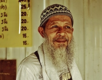Neung, song, saam - Thailand
