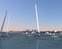 "oceanic architecture_""cluster pier"""