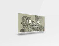 App de alta resolución - Alberto Durero