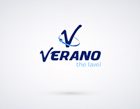 Business V Letter Logo Design