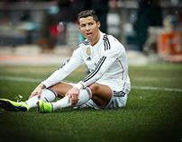 Ronaldo Retouch