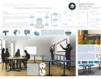 Summary + Overview Poster - Classroom Connect