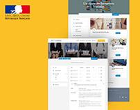 La Grande Ecole du Numérique - National Website