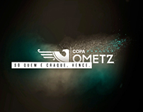 Motion Graphics - Copa Ometz