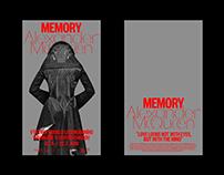Memory Alexander McQueen exhibition