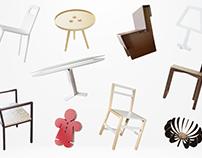 2008-2015 Product Design