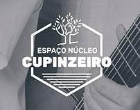 Espaço Núcleo Cupinzeiro - Rebrand
