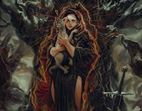 Sanctuary (The Tree Lady)
