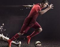 Nike Flyknit Mercurial Superfly IV