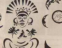 Maori fantasy