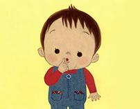 Picture book / Daisuki!