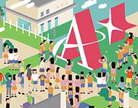 A+ Creative Festival