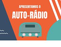 VAN | Auto Rádio