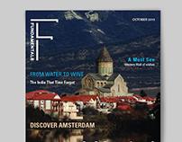 Fundamentals Travel Magazine