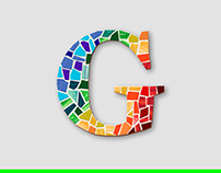 Graphic Campaign Gaudí Workshops